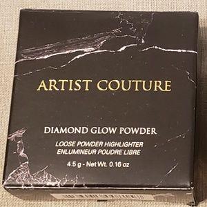 ARTIST COUTURE- DIAMOND GLOW POWDER